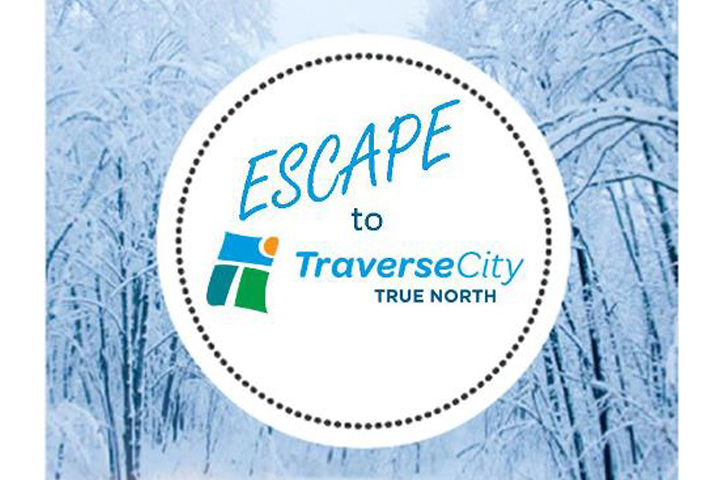 Escape to Traverse City