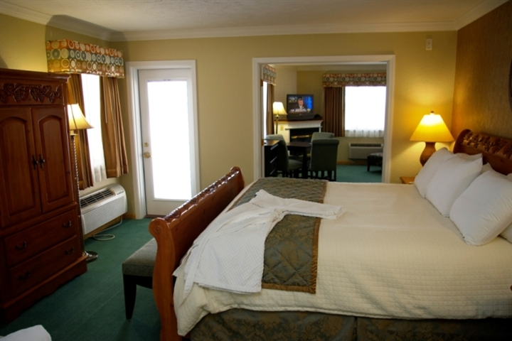 Sleeping Bear Dunes Suite