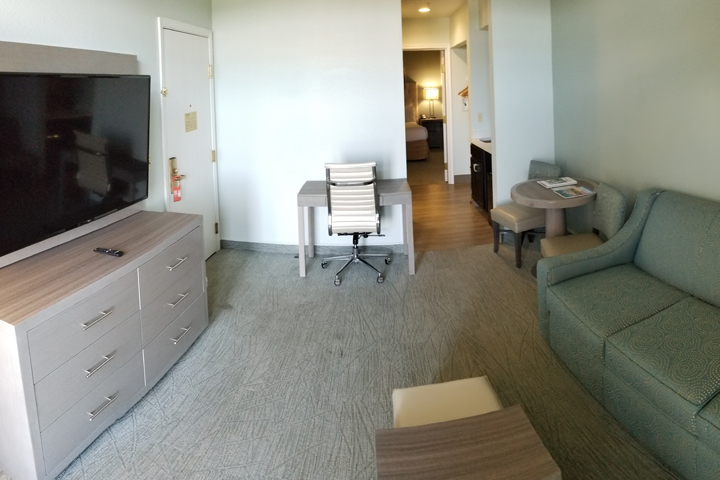 Walloon Lake Suite - First Floor