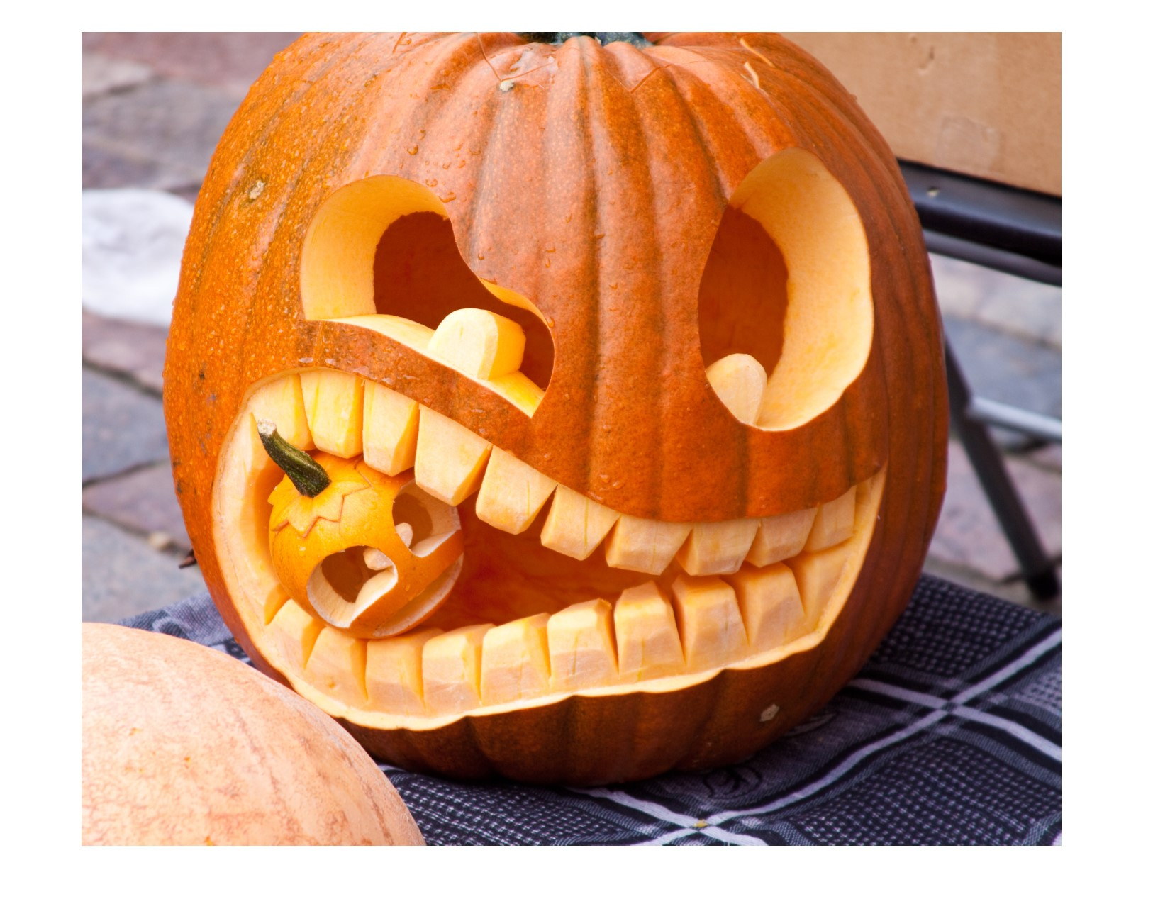 Truck or Treat Festival at The Village at Grand Traverse Commons