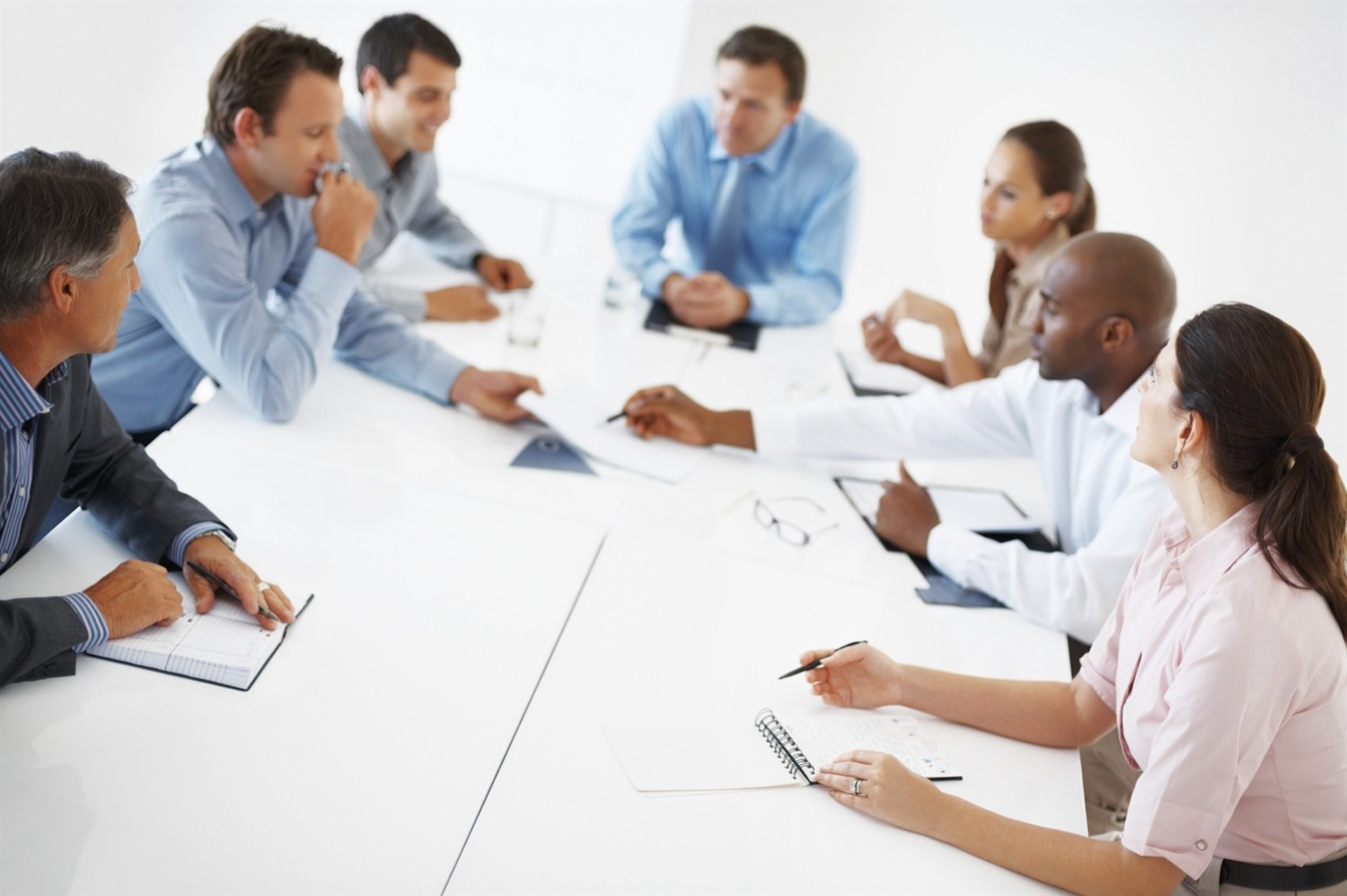 Meetings and Groups
