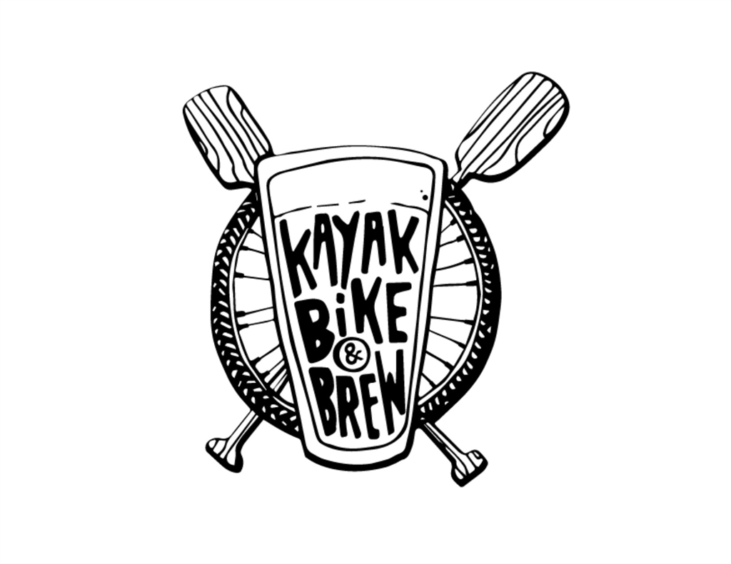 Kayak, Bike and Brew