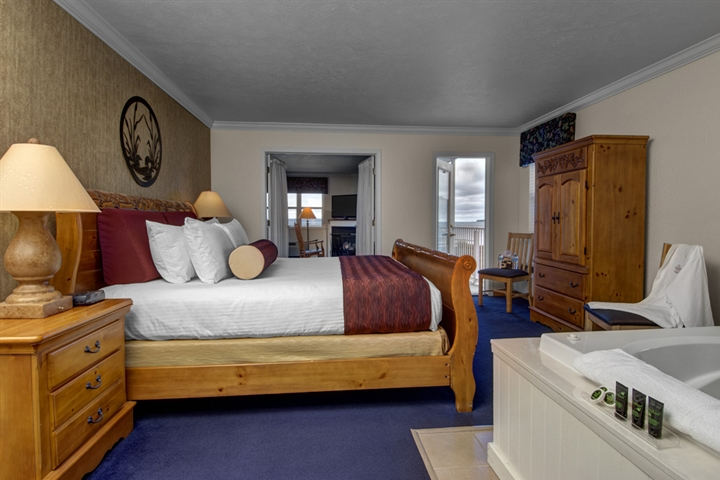 Leelanau Suite - First Floor