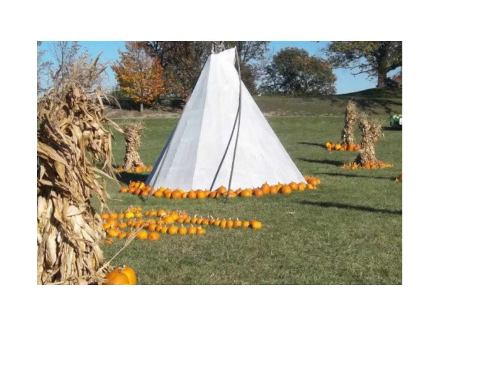Fall Fun at Rennie Orchards