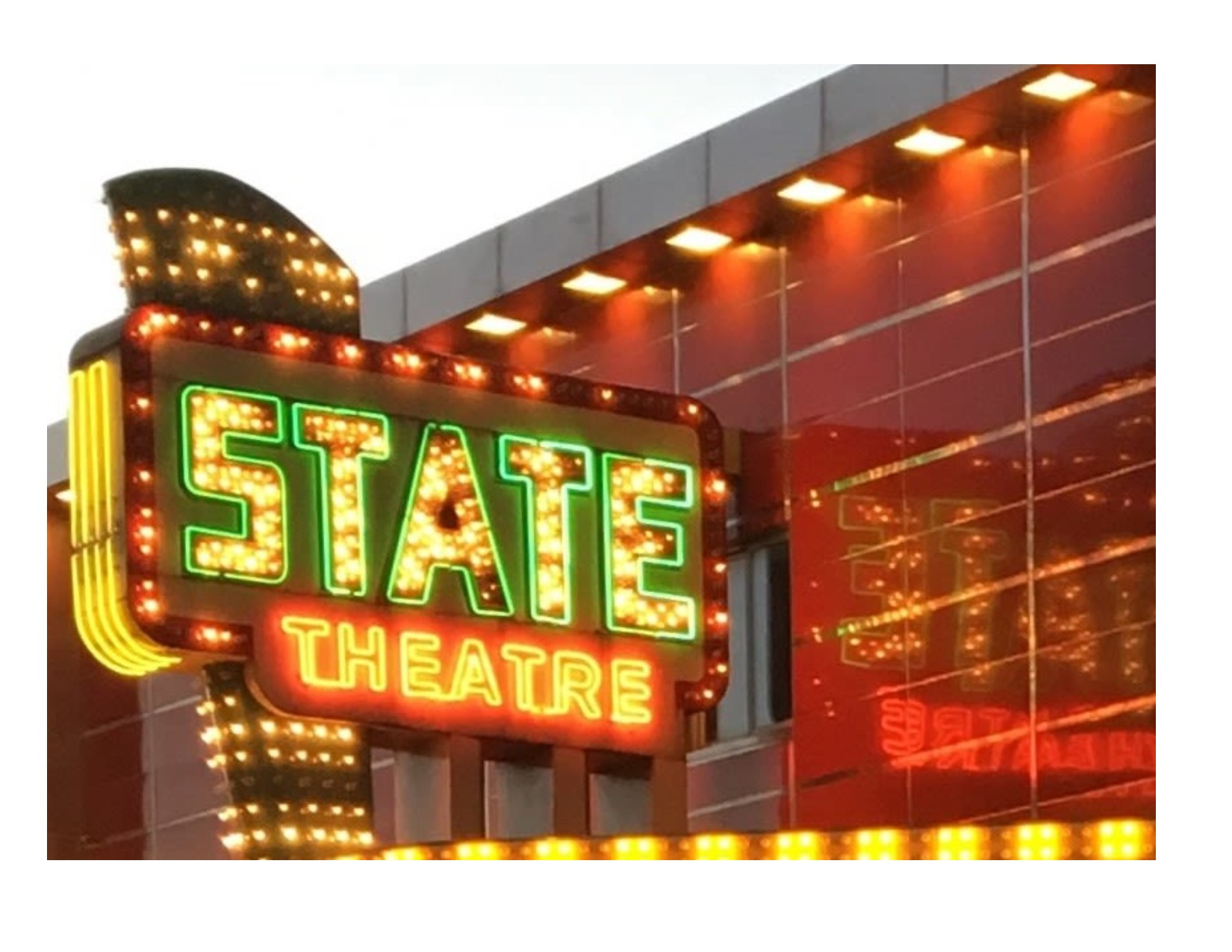 Classic Christmas Movies at the State Theatre