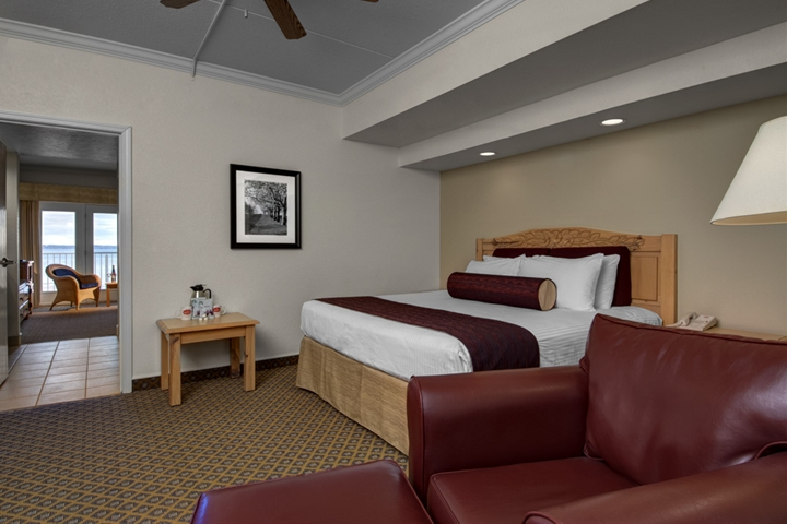 Walloon Lake Suite